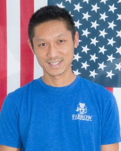 Mike Kwok | Carpenter / Cabinet installer